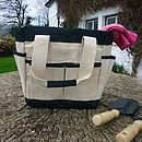 Multi Pocket Garden & DIY Bag