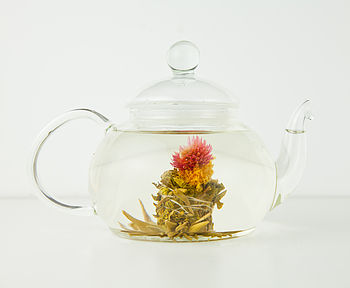 Cote D'azur Garden Chinese Green Tea