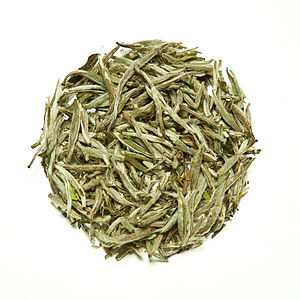 Peony White Needle Chinese White Tea - tea & infusions