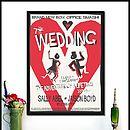Wedding Movie Poster