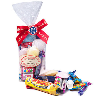Jolly Mixture Fun Bag 128g