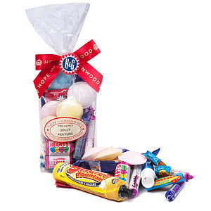 Jolly Mixture Fun Bag - gifts for children