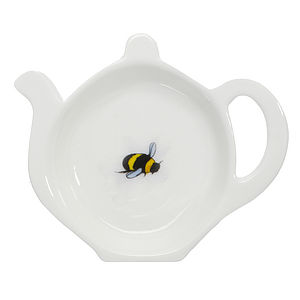 Busy Bee China Tea Tidy
