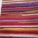 Colourful Childrens Rug