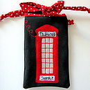 Personalised Phone Box Phone/IPod Case