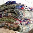 tartan rug picnic blanket delightful living