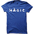 Child's 'Magic' T Shirt