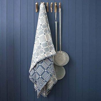 Decorative Metal Spoon
