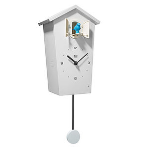 Cuckoo Clock - home accessories