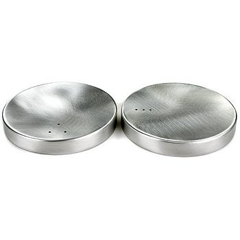 Low Rise Salt And Pepper Set