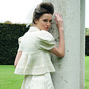 Beauty Wedding Cardigan