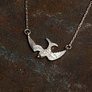 Pascal Necklace in Silver
