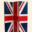 London New York Screen / Union Jack Screen