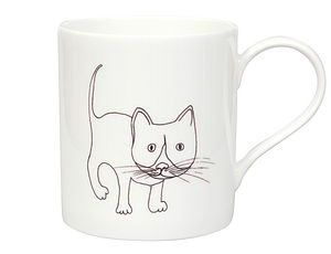 Kitten Tableware Collection