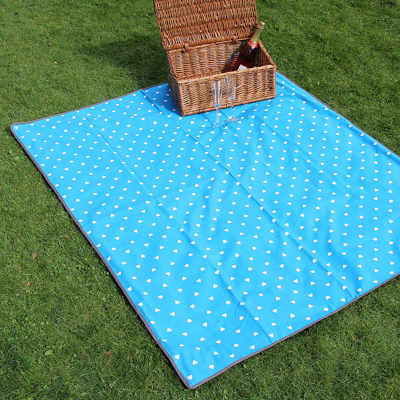 Picnic Blanket Waterproof Ireland Blankets Throws Ideas