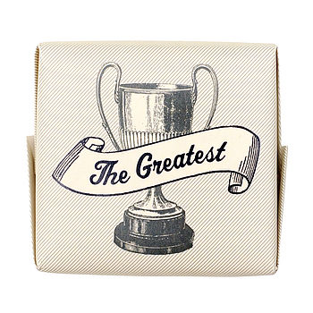 'The Greatest' Soap