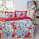 PiP Art Print Duvet Sets By PiP Studio
