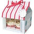 Patisserie Large Cupcake Boxes