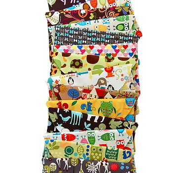 Toiletry & Nappy Bag 'Kids'