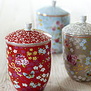 PiP Studio Chinese Rose Storage Jar