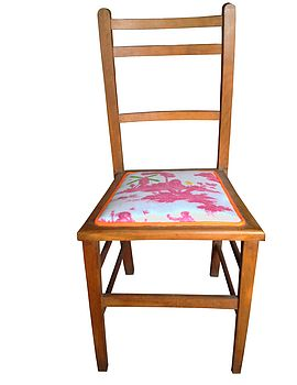 Jules Vintage Chair