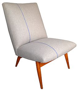 Melissa Chair - furniture