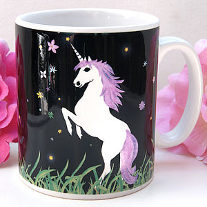 Magical Unicorn Mug - tableware