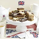 British Afternoon Tea Party Gift Box