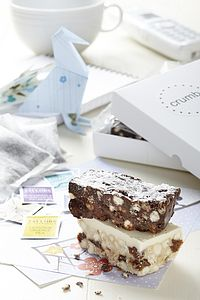 The Office Cake And Origami Box - hampers