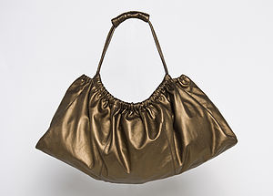 Lakota Hobo Bag Bronze