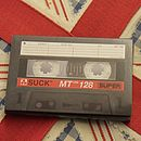 Modern Day Mix Tape USB