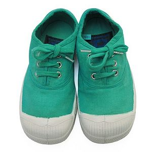 Bensimon Lacet Femme Aqua Shoes - women's fashion