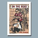 'On The Road' Poster