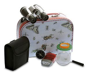 Child's Nature Explorer Set - view all gifts for babies & children