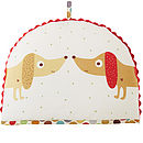 Hot Dogs Tea Cosy - Front