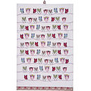 Twitter Cotton Tea Towel
