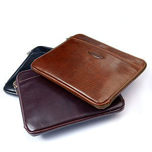 Leather Case For iPad / iPad Air / Tablet. 'The Luzzi'