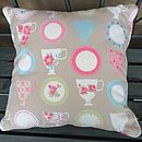 Summer Cotton Cushion