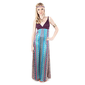 60% Off Satin Maxi Dress Two Colours - view all sale items