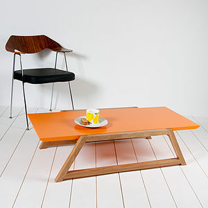 Cantilever Coffee Table - furniture
