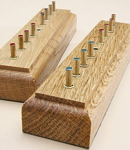 Wooden Back To Front Puzzle