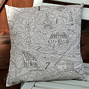 Parisienne Cushion