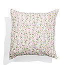 Blossom Quilted Cushion Cover