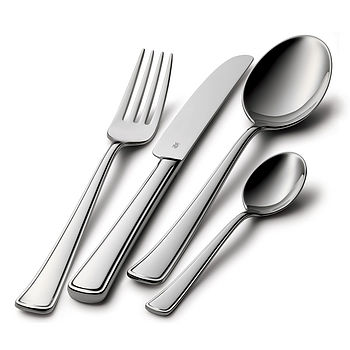 Aston 58 Piece Cutlery Set