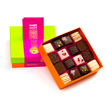 Indian Sweets Tiffin Box