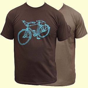 Bike T Shirt - t-shirts & tops