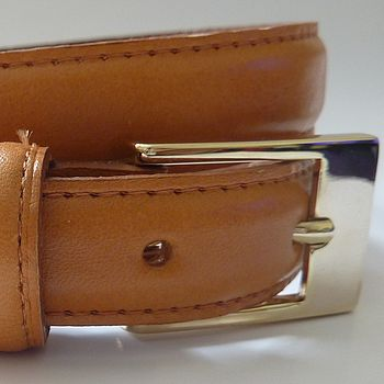 Tan,Brown,Black Skinny Leather Hip/Waist Belt