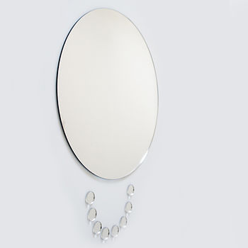 Pearl Mirror