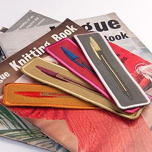 Biro Bookmark