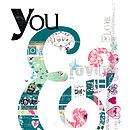 Personalised 'Ampersand' Print